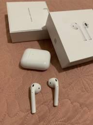 AirPods 2 da Apple