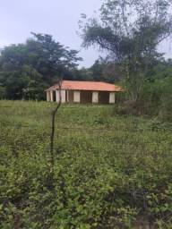 Vendo Fazenda Curralinhos no Município de Uruçuí - 1893 hectares