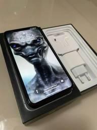 Título do anúncio: iPhone 11 Pro Max Midnight Green | 64Gb | Impecável