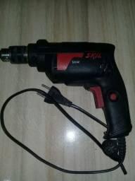 Furadeira Skill 570w