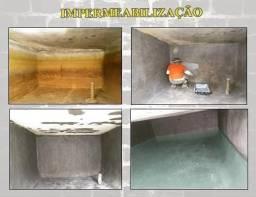 Título do anúncio: Caixa dagua e Cisterna