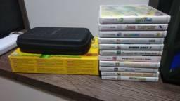 Nintendo 3ds XL edição especial
