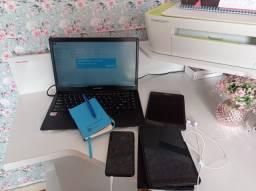 Notebook Desapego