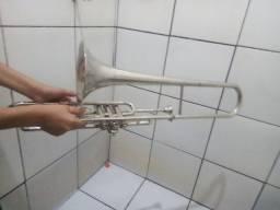 Instrumento trombone