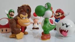 Título do anúncio: Coleção Mario Bros (Original)