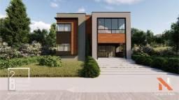Casa no condomínio montelier