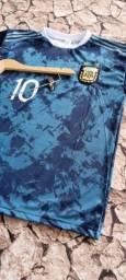 Título do anúncio: Camisas de time importadas