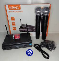 Microfone profissional lelong