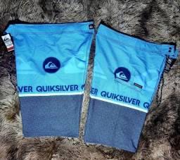 Título do anúncio: Bermuda Elastano Quiksilver