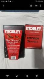Pedal de Wah Morley Bad Hordie 2