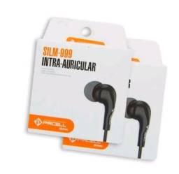 Título do anúncio: Fone intra-auricular