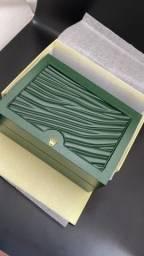 Caixa Relógio Nova - R$320,00