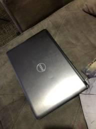 Título do anúncio: Notebook Dell core i7, placa de vídeo Gforce