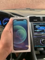 IPhone 12 64g Azul