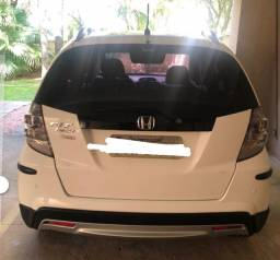 HONDA FIT TWIST FLEX