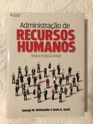 Administração de Recursos Humanos - George Bohlander