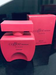 PERFUME COFFE WOMAN SENSE