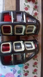 Vende-se lanterna ford ranger