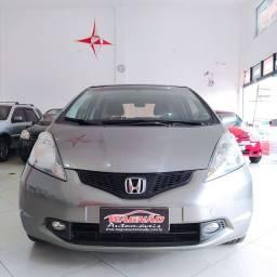 Oportunidade Honda Fit EX 1.5 Automático 2009