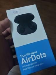 Título do anúncio: True Wireless AirDots