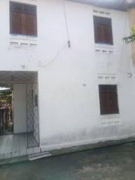 Casa em Mangabeira 1 de três quartos