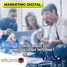 Marketing Digital-Agência Especializada