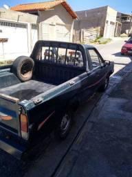 Pampa 1.8 96/97 gasolina
