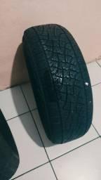 Título do anúncio: Pneu Pirelli 265/65/ 17