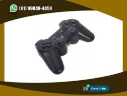 Título do anúncio: Controle Doubleshok 3 de PS3 Wirelles