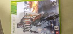 Jogo Xbox 360 - Battlefield 4