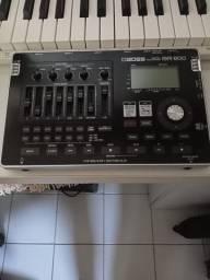 Boss BR 800 - Mesa de som e gravador multipista