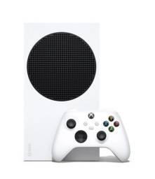 Título do anúncio: <br>Console Xbox Series S 500gb Ssd<br><br> 2 controles