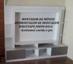 Título do anúncio: Montador de Móveis Madureira e Zona Norte