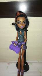 Bonecas Monster High (Semi-Novas)