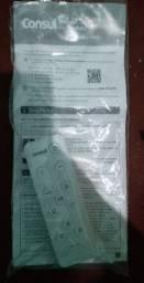 Ar condicionado Consul digital 7500Btus com controle , 110v