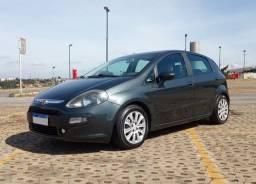 Fiat Punto 2015 1.4 8v completo 2° dono