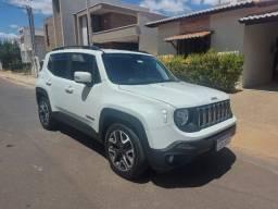 Título do anúncio: Jeep Renegade 1.8 Longitude Automático 2019 - Uso urbano - Conservadíssimo