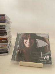 CD Ive - Sem moldura