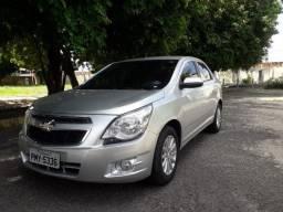 Cobalt LTZ 2015 Completo(Carro Novo Muito Novo)