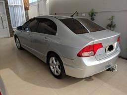 Honda Civic Lxs 2008/2008