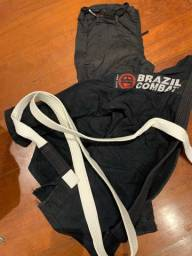 Kimono Brazil Combat