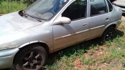 Super sedan 2003