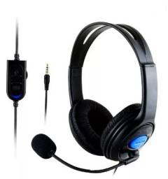 Headset para PS4 / X-one