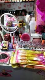 Maquiagens variadas, Acessórios, skincare e kits prontos de Maquiagem