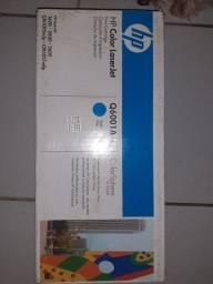 Vendo Toner HP Colorjet Q6000AB