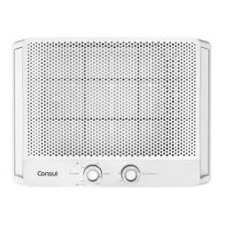 Título do anúncio: Ar-condicionado Consul 7500 BTUs