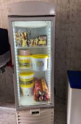 Título do anúncio: Freezer Vertical Fricon a Venda