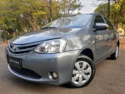 Toyota Etios Sedan 1.5 X