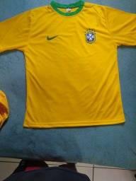 Camisa do Brasil Atacado
