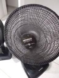 Ventilador de Mesa Mondial Maxi Power